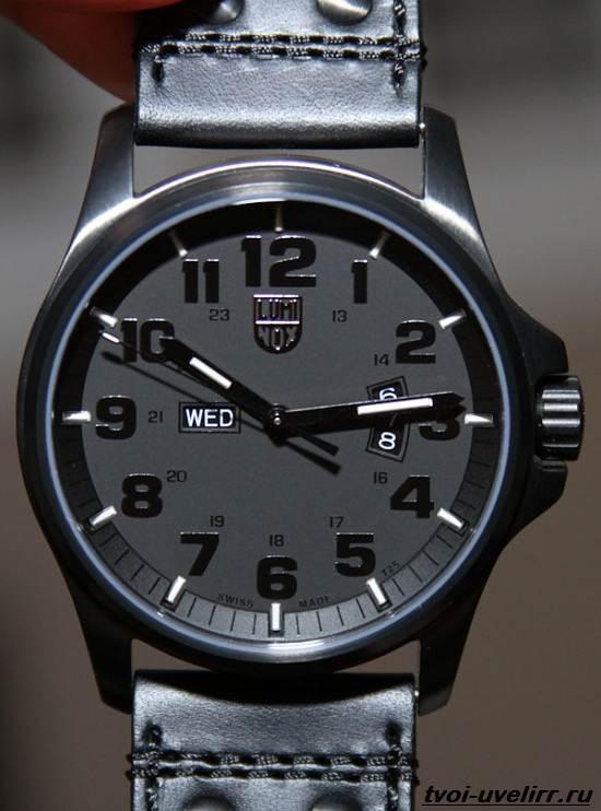 Часы-Luminox-Описание-особенности-отзывы-и-цена-часов-Luminox-5