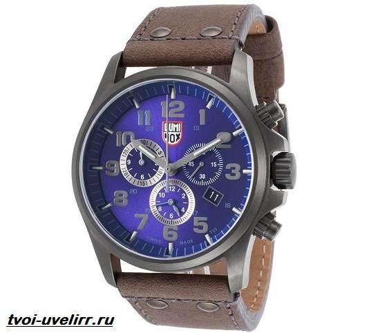 Часы-Luminox-Описание-особенности-отзывы-и-цена-часов-Luminox-7