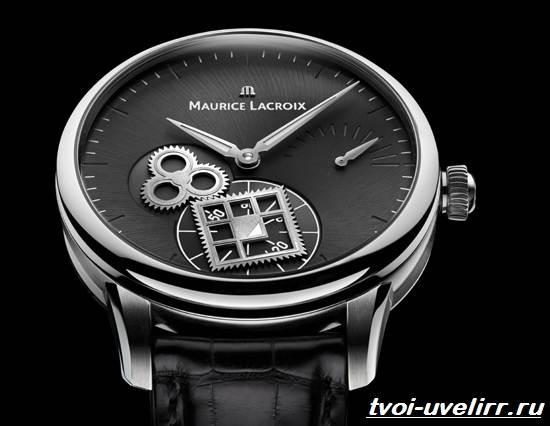 b29aa9a5 Часы Maurice Lacroix. Описание, особенности, отзывы и цена часов ...
