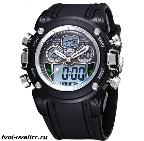 Часы-Ohsen-Описание-особенности-отзывы-и-цена-часов-Ohsen-1