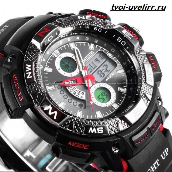 Часы-Ohsen-Описание-особенности-отзывы-и-цена-часов-Ohsen-2