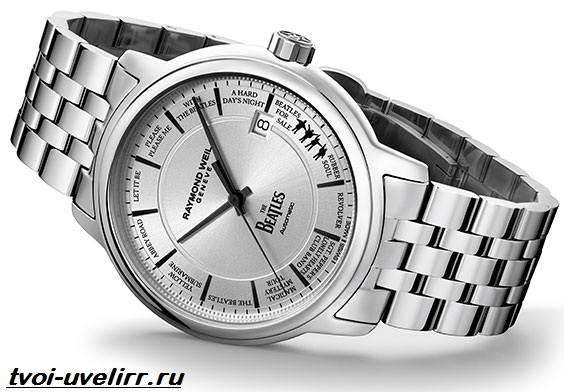 Часы-Raymond-Weil-Описание-особенности-отзывы-и-цена-часов-Raymond-Weil-1