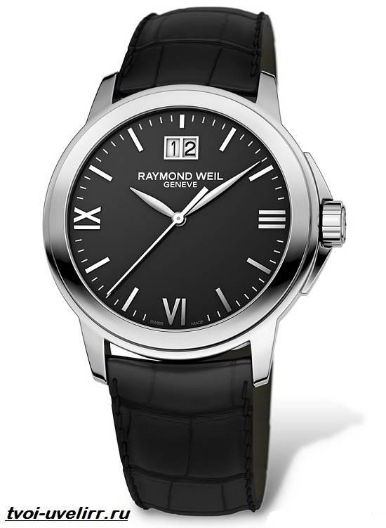 Часы-Raymond-Weil-Описание-особенности-отзывы-и-цена-часов-Raymond-Weil-2