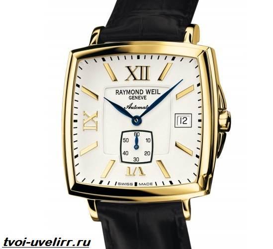 Часы-Raymond-Weil-Описание-особенности-отзывы-и-цена-часов-Raymond-Weil-4