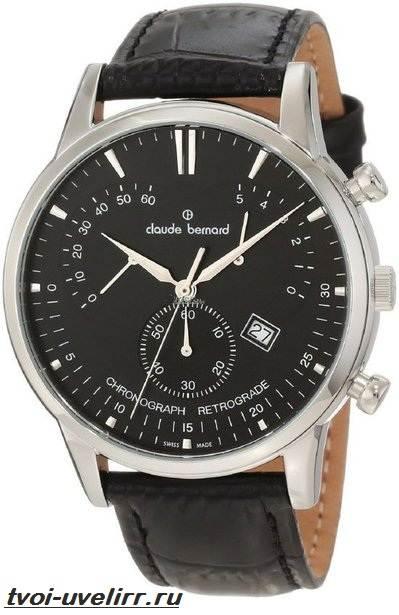 Часы-Claude-Bernard-Описание-особенности-отзывы-и-цена-часов-Claude-Bernard-10