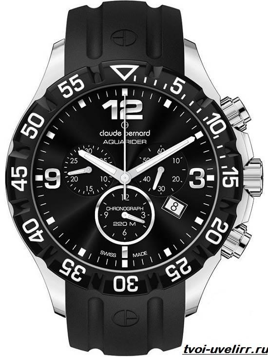 Часы-Claude-Bernard-Описание-особенности-отзывы-и-цена-часов-Claude-Bernard-3