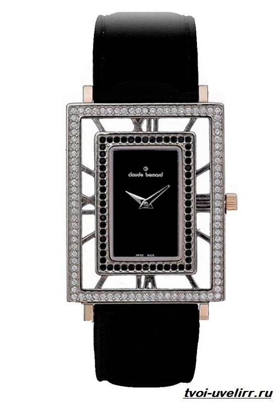 Часы-Claude-Bernard-Описание-особенности-отзывы-и-цена-часов-Claude-Bernard-4