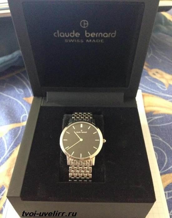 Часы-Claude-Bernard-Описание-особенности-отзывы-и-цена-часов-Claude-Bernard-5