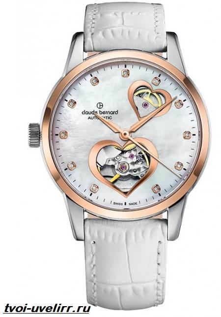 Часы-Claude-Bernard-Описание-особенности-отзывы-и-цена-часов-Claude-Bernard-6