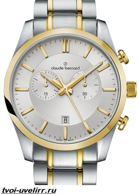 Часы-Claude-Bernard-Описание-особенности-отзывы-и-цена-часов-Claude-Bernard-9