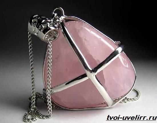 Что-такое-розовый-кварц-Свойства-добыча-применение-и-цена-розового-кварца-2