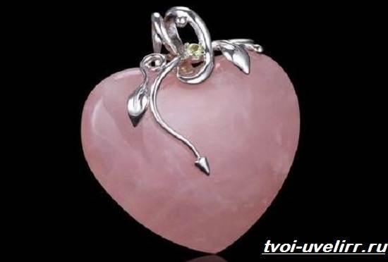 Что-такое-розовый-кварц-Свойства-добыча-применение-и-цена-розового-кварца-3