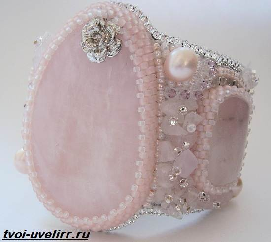 Что-такое-розовый-кварц-Свойства-добыча-применение-и-цена-розового-кварца-7