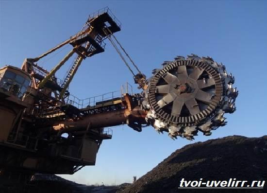 Бурый-уголь-Свойства-добыча-и-применение-бурого-угля-3