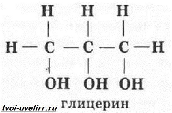 Что-такое-глицерин-Свойства-получение-применение-и-цена-глицерина-4