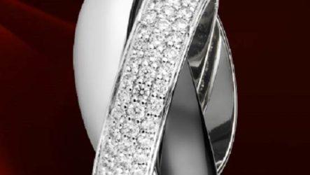 Кольца из керамики. Описание, особенности, виды и цена колец из керамики