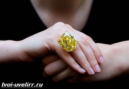 Желтый-бриллиант-Свойства-происхождение-добыча-и-цена-желтых-бриллиантов-1