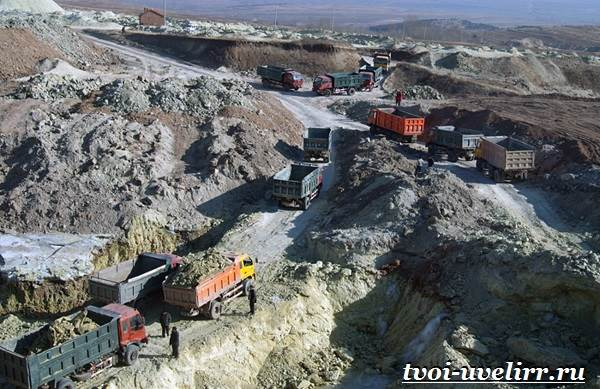 Монтмориллонит-минерал-Свойства-происхождение-добыча-и-цена-монтмориллонита-5