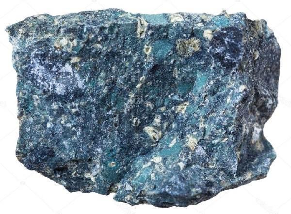 Кимберлит-камень-Описание-особенности-состав-и-виды-кимберлита-2