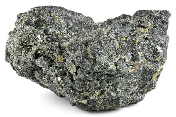 Кимберлит-камень-Описание-особенности-состав-и-виды-кимберлита-3