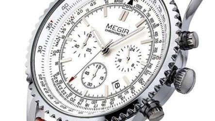 Что такое хронометр и хронограф в часах?
