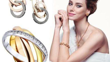 Модные тенденции в ювелирных изделиях