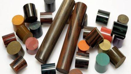 Что такое эбонит? Описание, характеристики, свойства и применение материала