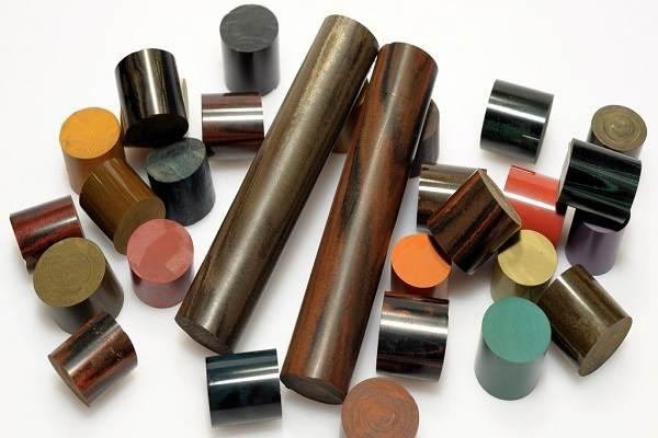Что-такое-эбонит-Описание-характеристики-свойства-и-применение-материала-1