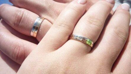 Потерять обручальное кольцо: чего ждать и что делать?